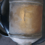 How Do I Know If My Catalytic Converter is Aftermarket?