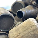 Scrap BMW Catalytic Converters in Morris County, NJ