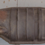 Scrapping Volvo Catalytic Converters & Prices